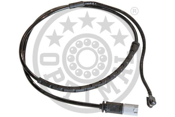 Contact d'avertissement, usure des garnitures de frein - OPTIMAL - WKT-60033K