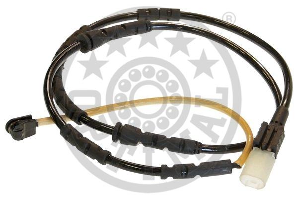 Contact d'avertissement, usure des garnitures de frein - OPTIMAL - WKT-60036K