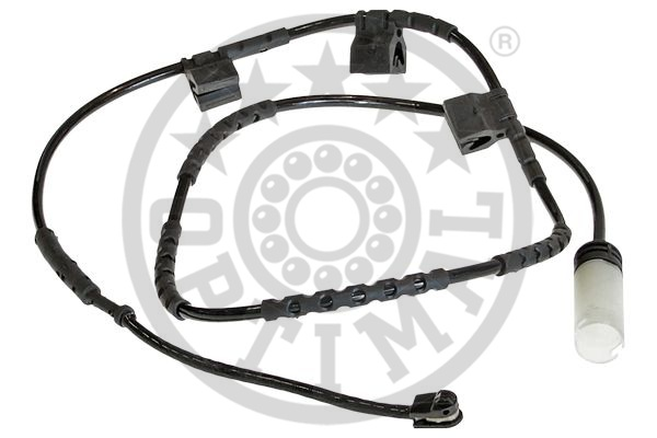 Contact d'avertissement, usure des garnitures de frein - OPTIMAL - WKT-60038K