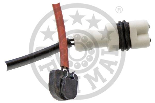 Contact d'avertissement, usure des garnitures de frein - OPTIMAL - WKT-60044K