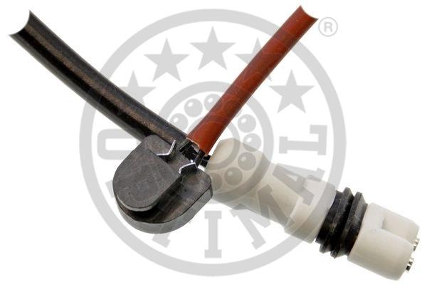 Contact d'avertissement, usure des garnitures de frein - OPTIMAL - WKT-60046K