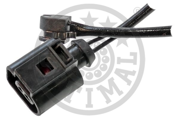 Contact d'avertissement, usure des garnitures de frein - OPTIMAL - WKT-60048K
