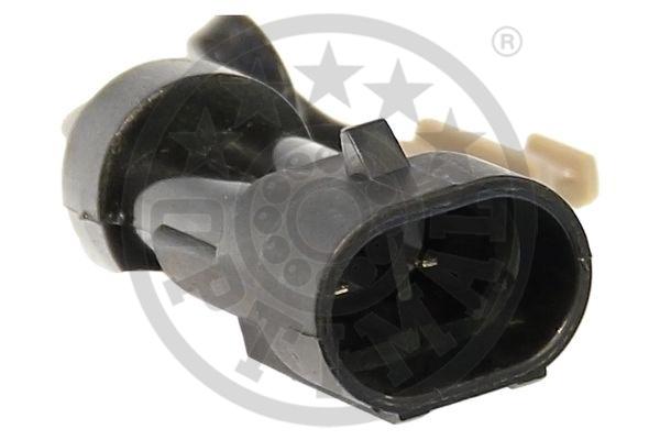 Contact d'avertissement, usure des garnitures de frein - OPTIMAL - WKT-60057K
