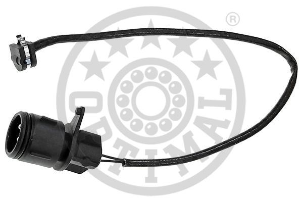 Contact d'avertissement, usure des garnitures de frein - OPTIMAL - WKT-60065K
