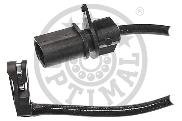 Contact d'avertissement, usure des garnitures de frein - OPTIMAL - WKT-60068K