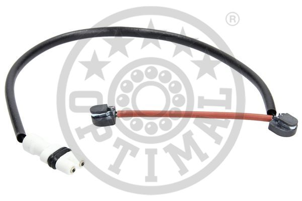 Contact d'avertissement, usure des garnitures de frein - OPTIMAL - WKT-60073K