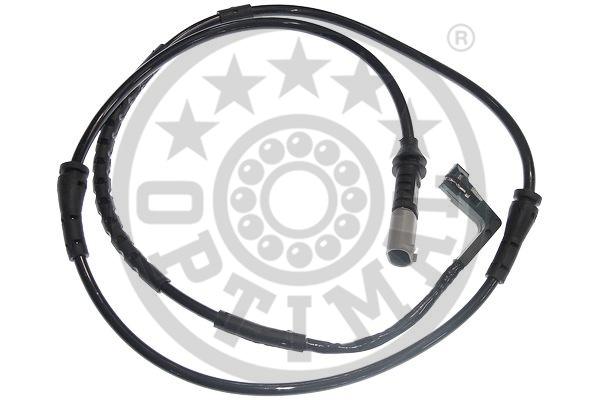 Contact d'avertissement, usure des garnitures de frein - OPTIMAL - WKT-60076K