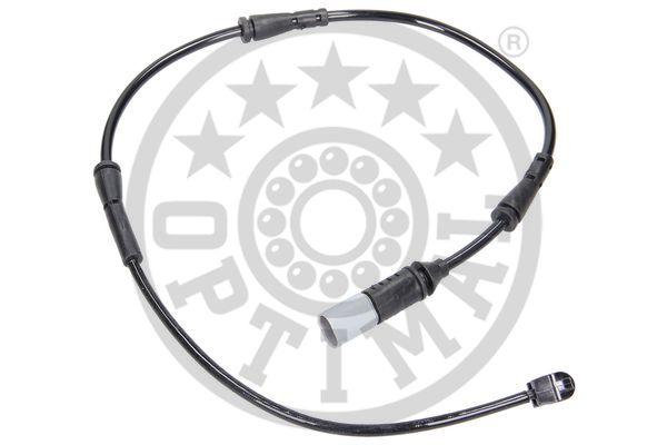 Contact d'avertissement, usure des garnitures de frein - OPTIMAL - WKT-60078K