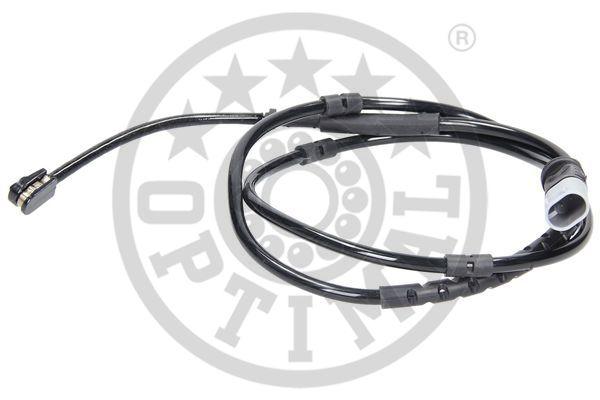 Contact d'avertissement, usure des garnitures de frein - OPTIMAL - WKT-60079K