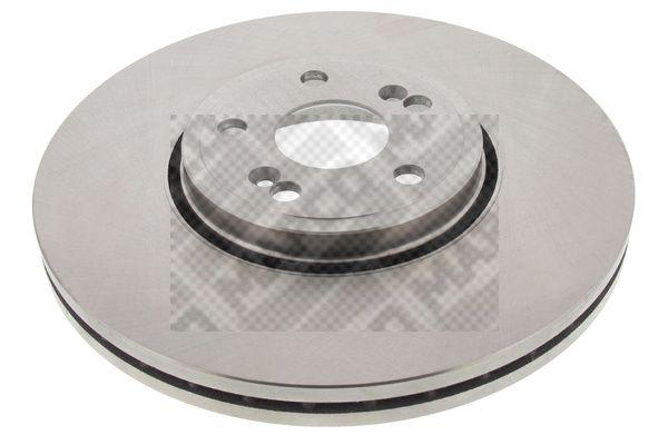 disque de frein prix pour 1 vendu par 2 mapco 15136 amapiece. Black Bedroom Furniture Sets. Home Design Ideas