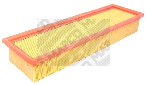 Filtre à air - MAPCO - 60360