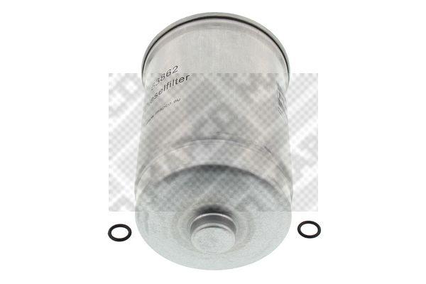 Filtre à carburant - MAPCO - 63862