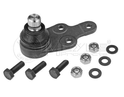 Rotule de suspension - MEYLE - 716 010 0016