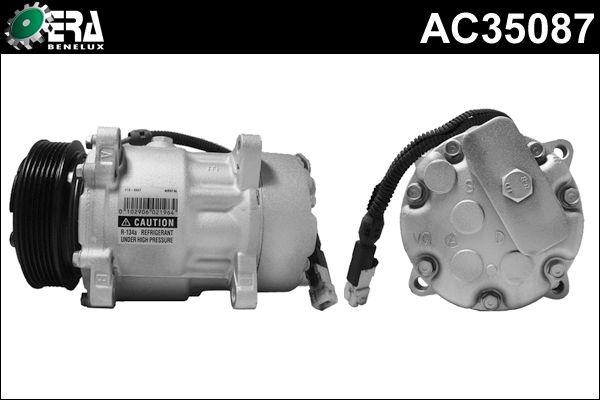 Compresseur, climatisation - ERA Benelux - AC35087