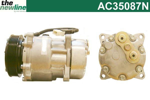 Compresseur, climatisation - ERA Benelux - AC35087N