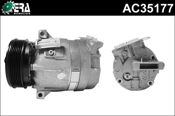 Compresseur, climatisation - ERA Benelux - AC35177