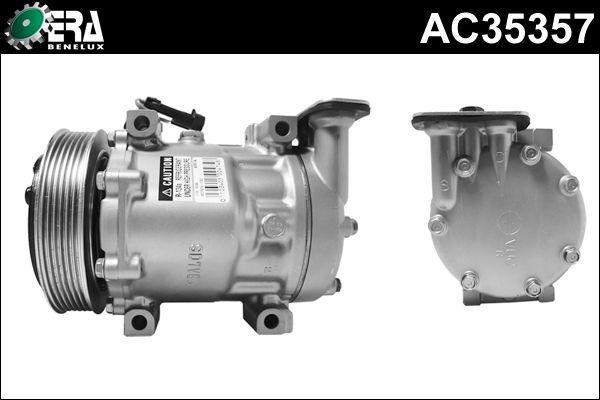 Compresseur, climatisation - ERA Benelux - AC35357