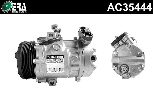 Compresseur, climatisation - ERA Benelux - AC35444