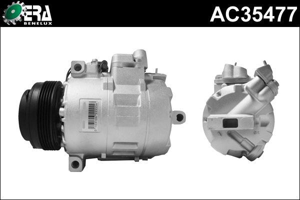 Compresseur, climatisation - ERA Benelux - AC35477