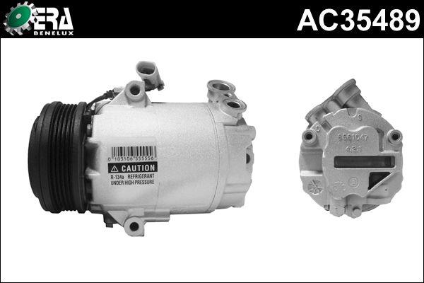 Compresseur, climatisation - ERA Benelux - AC35489