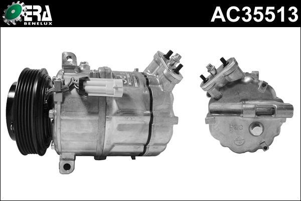 Compresseur, climatisation - ERA Benelux - AC35513