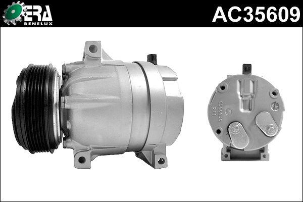 Compresseur, climatisation - ERA Benelux - AC35609
