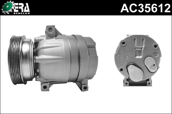 Compresseur, climatisation - ERA Benelux - AC35612