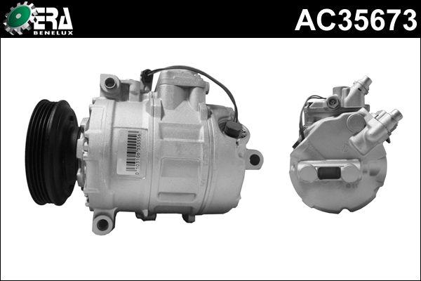 Compresseur, climatisation - ERA Benelux - AC35673