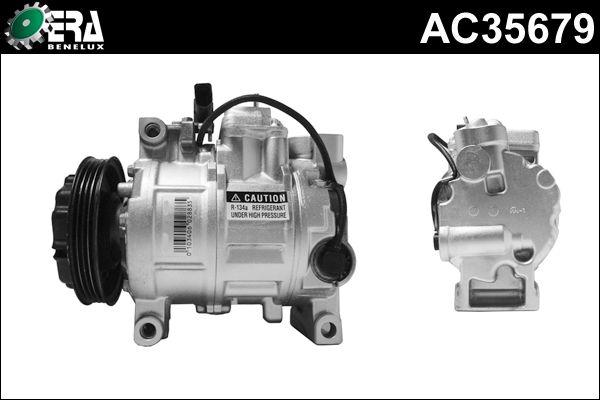 Compresseur, climatisation - ERA Benelux - AC35679