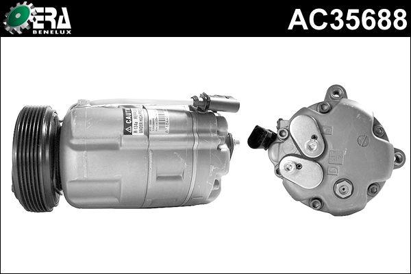 Compresseur, climatisation - ERA Benelux - AC35688
