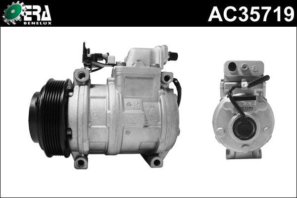 Compresseur, climatisation - ERA Benelux - AC35719