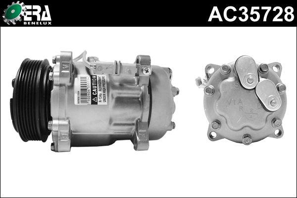 Compresseur, climatisation - ERA-amApiece - 22-AC35728