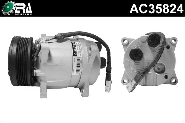 Compresseur, climatisation - ERA Benelux - AC35824