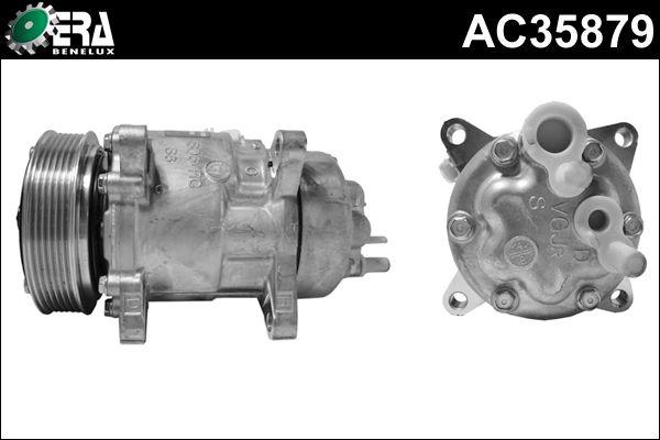 Compresseur, climatisation - ERA-amApiece - 22-AC35879