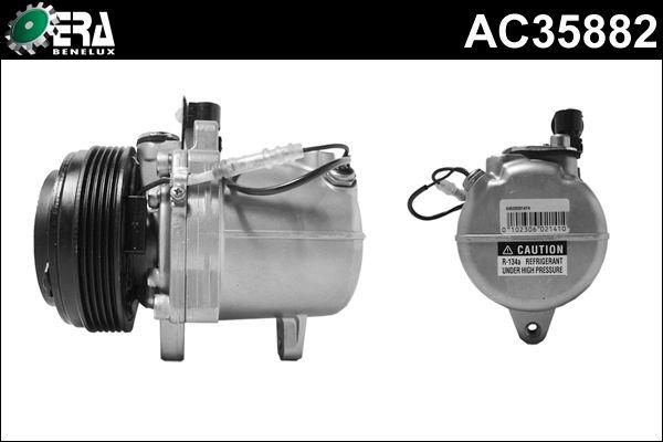 Compresseur, climatisation - ERA Benelux - AC35882