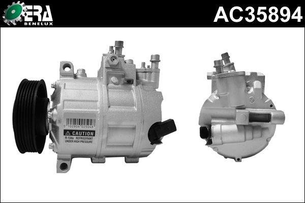 Compresseur, climatisation - ERA Benelux - AC35894