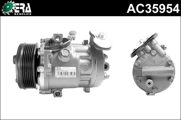Compresseur, climatisation - ERA Benelux - AC35954