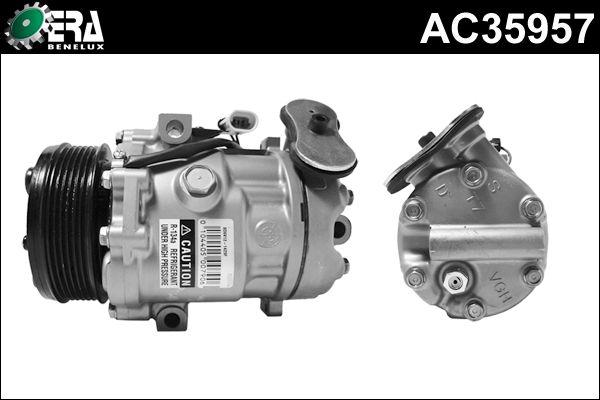 Compresseur, climatisation - ERA Benelux - AC35957