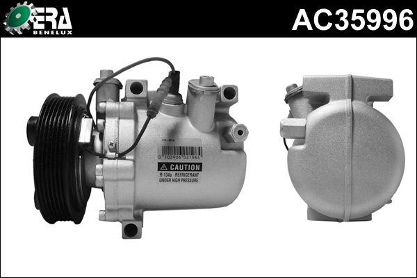 Compresseur, climatisation - ERA Benelux - AC35996