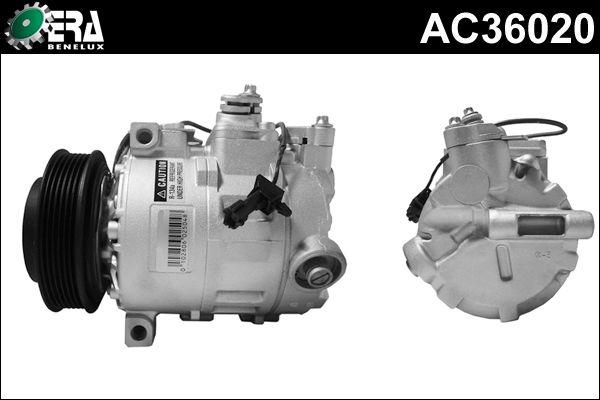 Compresseur, climatisation - ERA-amApiece - 22-AC36020