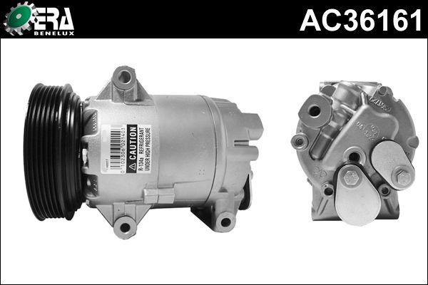 Compresseur, climatisation - ERA Benelux - AC36161