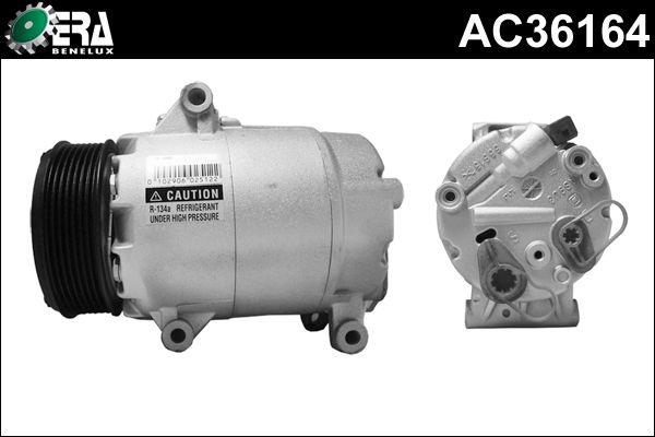 Compresseur, climatisation - ERA Benelux - AC36164