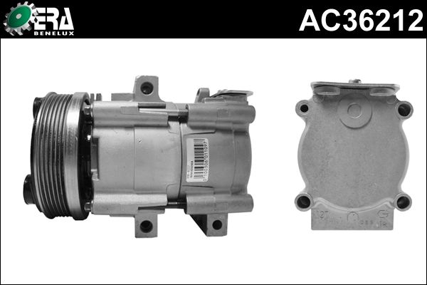 Compresseur, climatisation - ERA Benelux - AC36212