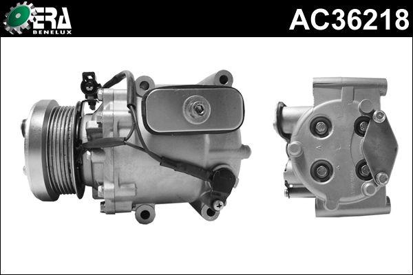 Compresseur, climatisation - ERA Benelux - AC36218