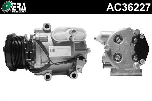 Compresseur, climatisation - ERA-amApiece - 22-AC36227