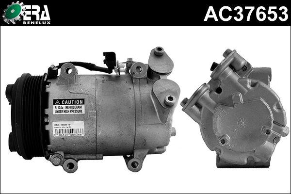Compresseur, climatisation - ERA-amApiece - 22-AC37653