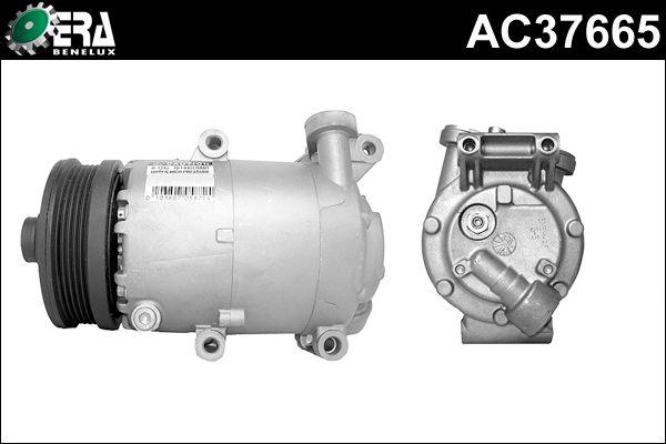 Compresseur, climatisation - ERA Benelux - AC37665
