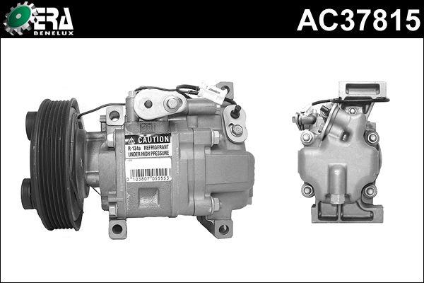 Compresseur, climatisation - ERA Benelux - AC37815