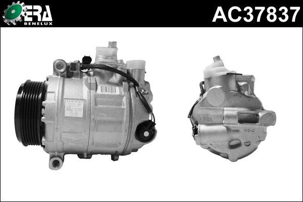 Compresseur, climatisation - ERA Benelux - AC37837