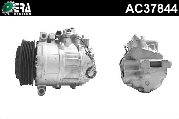 Compresseur, climatisation - ERA Benelux - AC37844